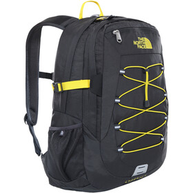The North Face Borealis Classic Mochila 29l, asphalt grey/lightning yellow